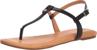 UGG Women's MADEENA Flat Sandal