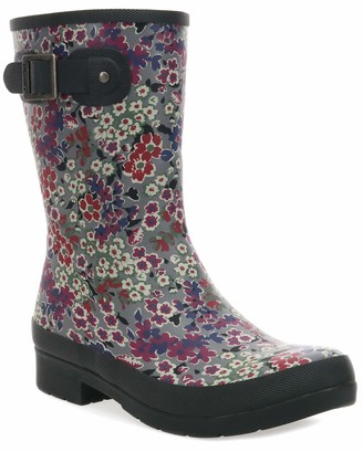 Chooka Eastlake Mid Allie Boot SMK 6