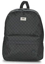 Vans OLD SKOOL II BACKPACK Black / Grey