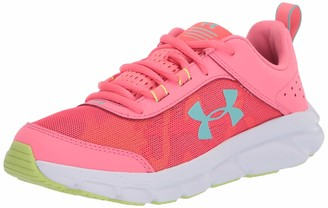 Under Armour Pink Girls' Shoes | Shop