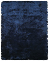 """Freya Weave & Wander Rug, Dark Blue, 2'x3'4"""""""