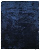 """Freya Weave & Wander Rug, Dark Blue, 4'9""""x7'6"""""""