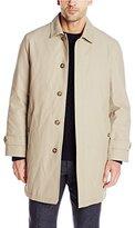 Tommy Hilfiger Men's Leone Rain Coat