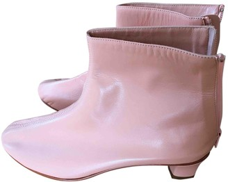 Martiniano Other Leather Ankle boots