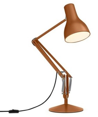Anglepoise Type 75 Desk Lamp - Margaret Howell Special Edition