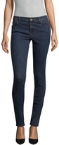 RED Valentino Women's Stitched Patch Skinny Jean