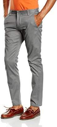 Dockers Alpha Original Khaki Skinny - Stretch Twill Trouser,W33/L32 (Size: 33/32)