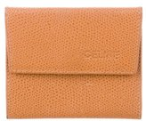 Celine Leather Coin Pouch