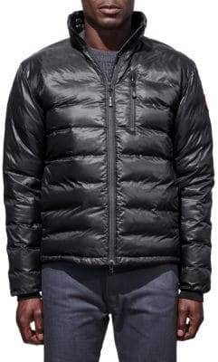 Canada Goose Lodge Quilted Jacket