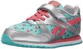 Reebok Frozen Elsa Runner Classic Shoe (Little Kid)