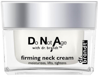 Dr. Brandt Skincare Do Not Age Moisturising Neck Cream