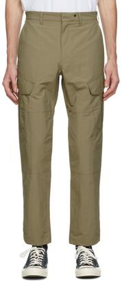 Rag & Bone Khaki Corbin Cargo Pants