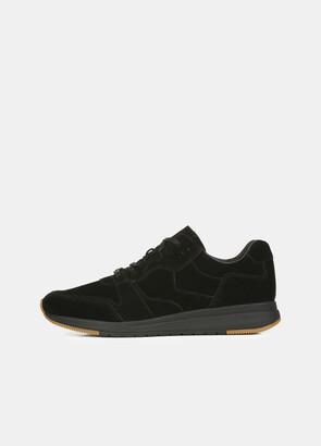 Vince Leather Penley Sneaker