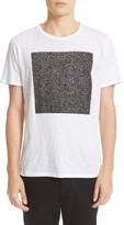 Rag & Bone Men's Graphic Code T-Shirt