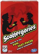 Hasbro Scattergories Game by