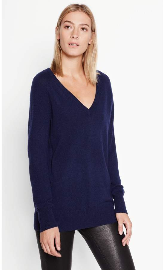 Equipment Asher Cashmere V-Neck