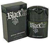 Paco Rabanne Black Xs Eau De Toilette Spray 1.7 Oz for Women