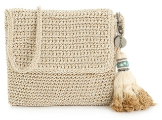 The Sak Mesa Crossbody Bag