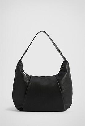 Witchery Celia Pebble Hobo Bag