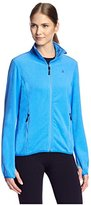 Champion Women's Micro Fleece Jacket