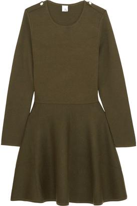 Iris & Ink Avelon Merino Wool Dress