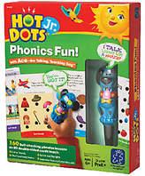 Educational Insights Phonics Fun Electronic Quiz Card Set