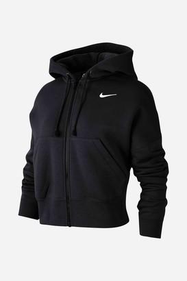Nike 100% Cotton FZ FLC Trend Sweatshirt