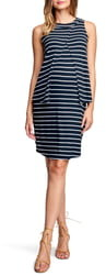 Maternal America Maternal American Maternity/Nursing Ruched Tank Dress
