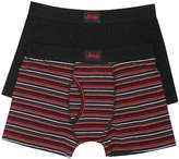 M&Co Jeep cotton trunk boxers two pack