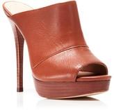 Joie Raja Platform Slide Sandals