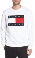 Tommy Hilfiger Men's Tjm '90S Logo Sweatshirt