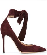 Gianvito Rossi 'Lane' pumps