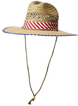 San Diego Hat Company Kids RSK5453LGMLT (Little Kids/Big Kids)