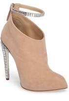 Giuseppe Zanotti Women's Giuseppe For Jennifer Lopez Ankle Strap Bootie