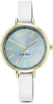 Nine West Adley Strap Watch