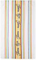 Fiesta Logo Multi-Colored Kitchen Towel
