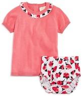 Kate Spade Girls' Sweater Dress & Bloomers Set - Baby