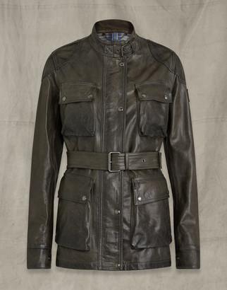 Belstaff Trialmaster Panther 2.0 Jacket