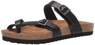 Eastland Women's TIOGO Sandal Medium US