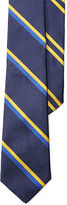 Ralph Lauren Striped Silk Repp Tie