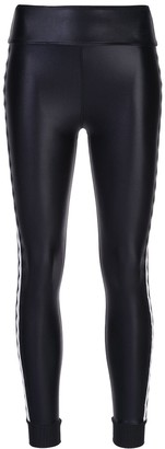 ALALA Waxed Finish Leggings