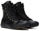 Converse Kids' Leather High Rise Sneaker Boot
