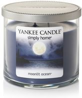Yankee Candle simply home Moonlit Ocean 10-oz. Jar Candle