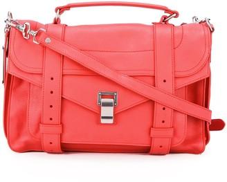 Proenza Schouler medium PS1 satchel