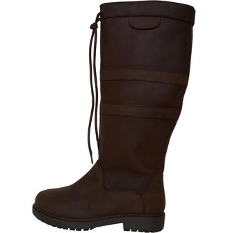 Onfire Womens Country Boots Brown