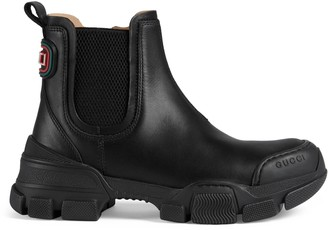 Gucci Children's ankle boot