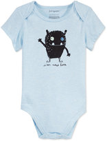 First Impressions I'm New Here Bodysuit, Baby Boys (0-24 months), Created for Macy's