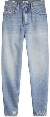 Tommy Hilfiger Tommy Jeans High-Rise Tapered Jeans