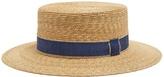 FILÙ HATS Cordoba wheat-straw hat