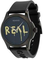 Gucci Ghost watch